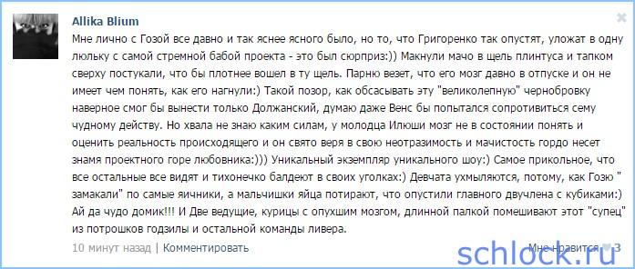 """""""Супец"""" из потрошков годзилы"""