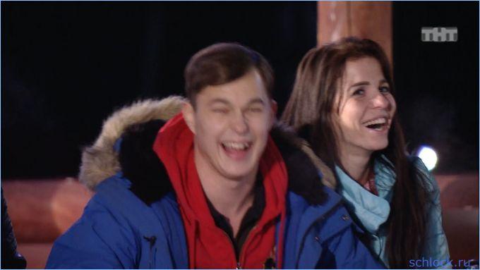 Григоренко вновь предает свою подругу