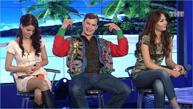 Последние новости дом 2 от schlock.ru на 24.11.15