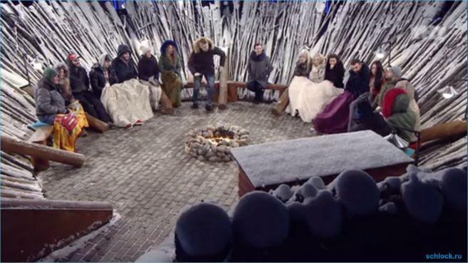Последние новости дом 2 от schlock.ru на 04.12.15