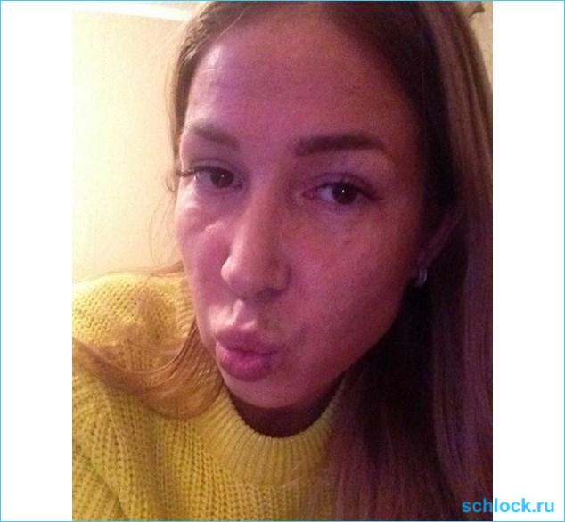 Ермакова хочет отказаться от фотошопа