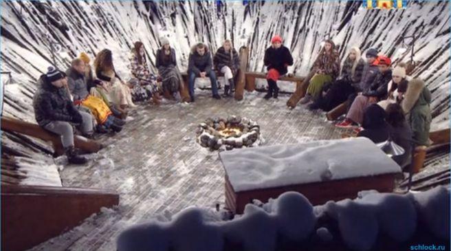 Последние новости дом 2 от schlock.ru на 08.12.15