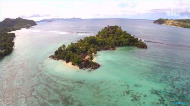 Непутевый Остров
