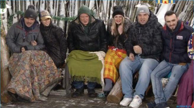 Последние новости дом 2 от schlock.ru на 23.12.15