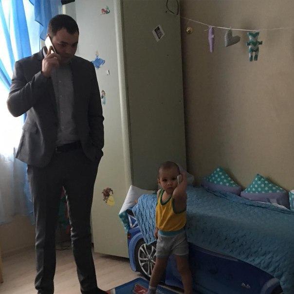 Домовские детишки (19 января)