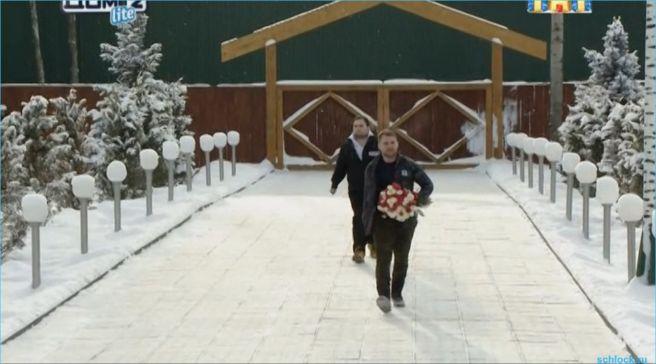Мужской приход 22.01.16 – Дмитрий и Павел