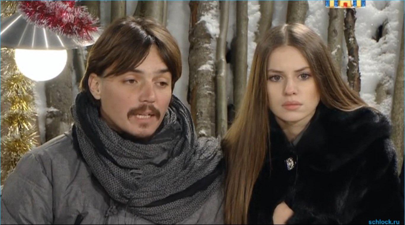 Женя Кузин и Саша Артемова будут бороться за миллион?