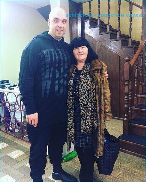 Ольгу Васильевну Михайлову выпроводили с дом 2