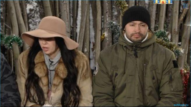 Романец, Черкасов и спектакль