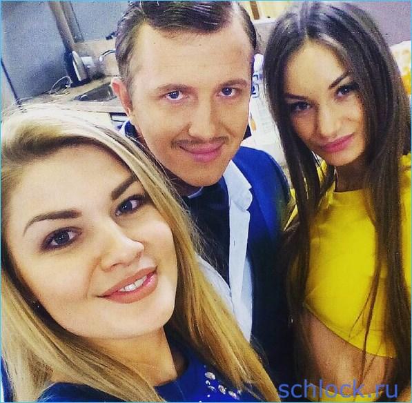 У Яббарова Ильи новая девушка!