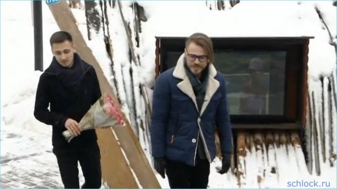 Мужской приход 19.02.16 – Илья и Марк