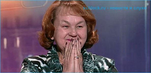 Ольга Васильевна вернется на дом-2 в марте