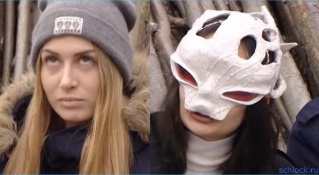 Женский приход 26.02.16 – Екатерина и Элина