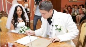 Ретро. Свадьба Чуева и Киося