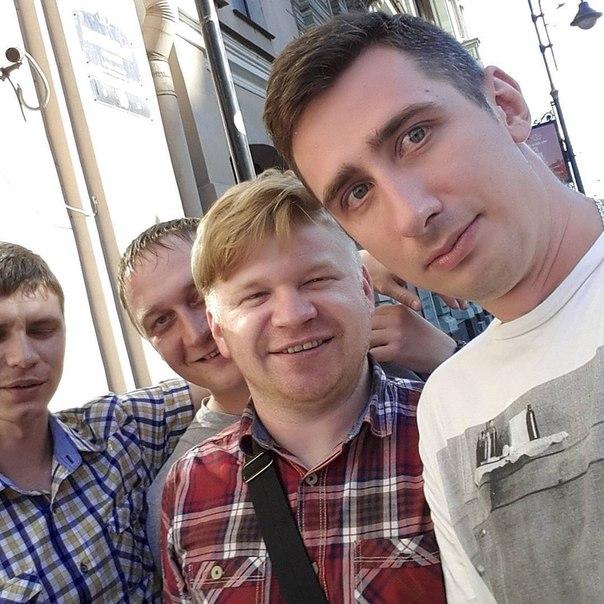 Жизнь за периметром. Сергей Катасонов 19.03.16