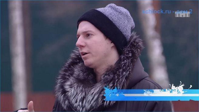 Гнется или ломается Владимир Гаути?