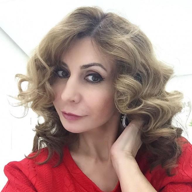 Ирину Агибалову осудили за откровенные фотографии
