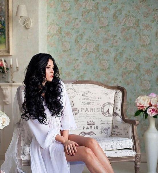 Нежная фотосессия сестер Колисниченко