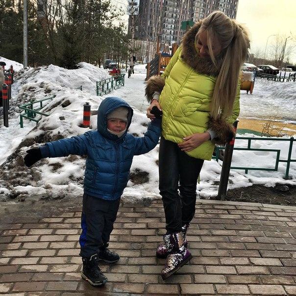Домовские детишки (4 марта)
