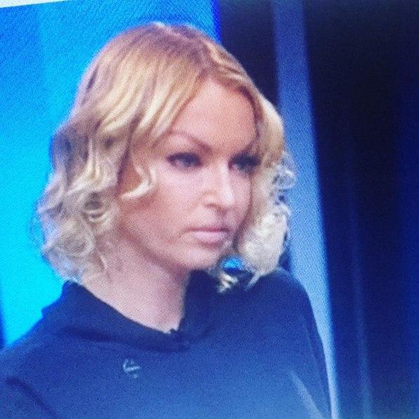 Михайловская с негативным отзывом о шоу на НТВ