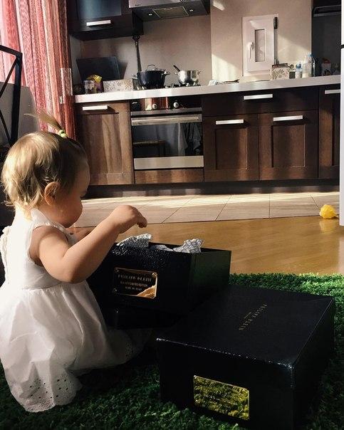 Домовские детишки (13 марта)