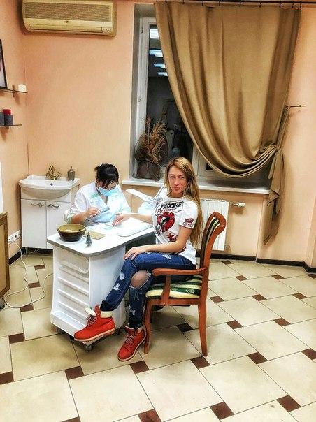 Жизнь за периметром. Алёна Ашмарина 24.03.16