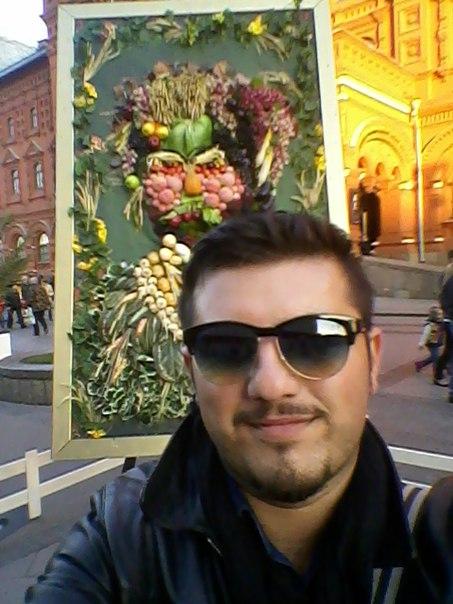 Жизнь за периметром. Давид Шахвердиев 29.03.16