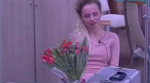Анонс на 8 марта. Кольцо для Харитоновой