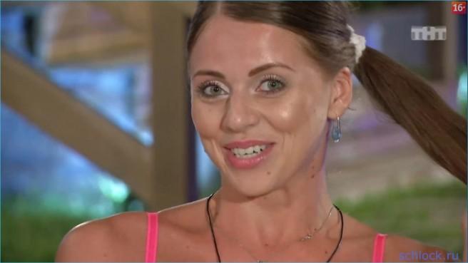 Идеальная жена для Дмитренко?