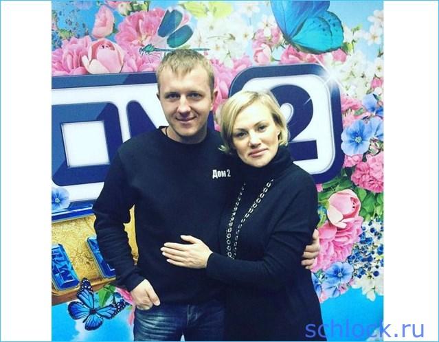 Кто привел на шоу Яббарова?