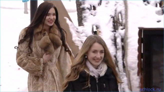 Женский приход 11.03.16 – Женя и Алёна