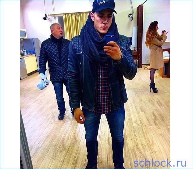 Фёдор Стрелков в активном поиске