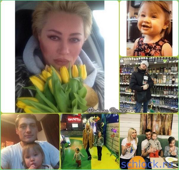 Мама Элины об отношениях Задойнова и дочери