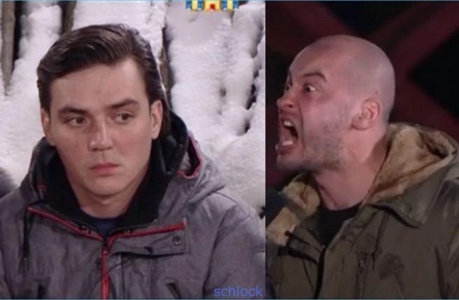Черкасов и Кузин снова соперники?