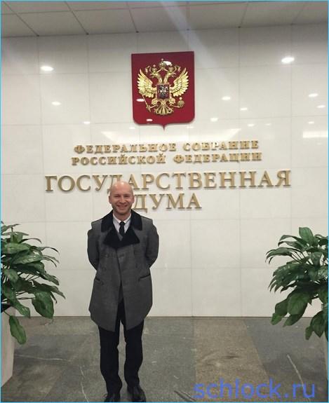 Жизнь за периметром. Роман Третьяков 16.03.16