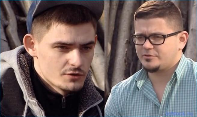 Мужской приход 18.03.16 – Максим и Сергей
