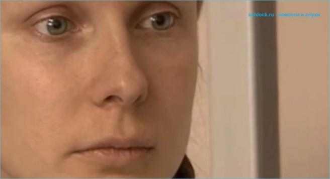 Анастасия Дашко скоро станет мамой
