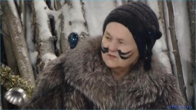 Ольга Васильевна воюет за землю!