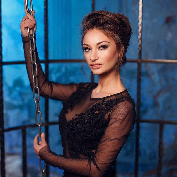 Жизнь за периметром. Мария Чужакова 30.03.16