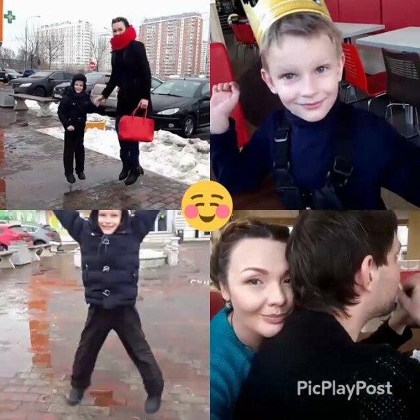 Жизнь за периметром. Любовь Ткаченко 13.04.16