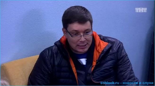 Кривое зеркало Андрея Чуева