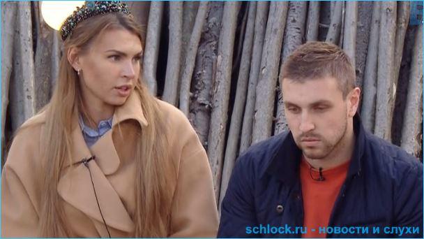 Зависть или натура Эллы Сухановой?