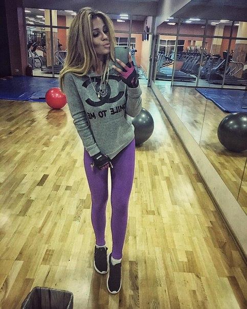 Жизнь за периметром. Катя Колисниченко 19.04.16