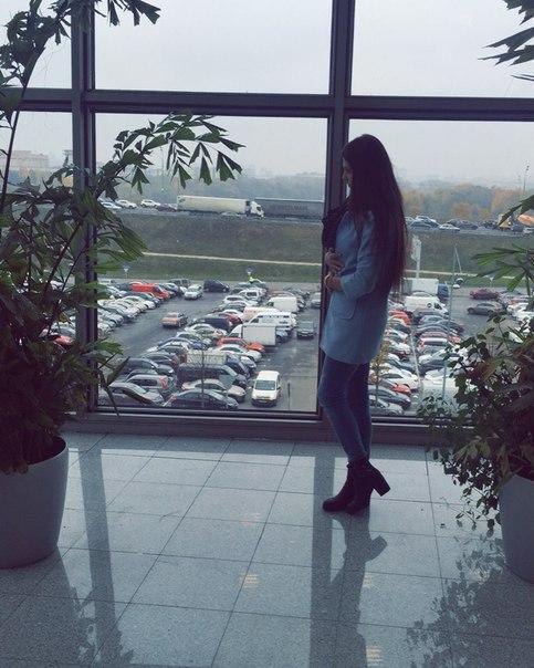 Жизнь за периметром. Аня Кручинина 12.04.16