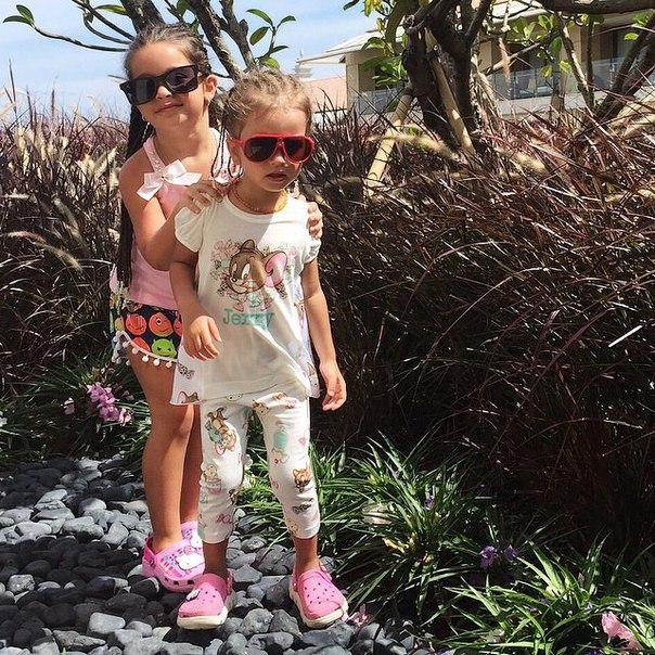 Домовские детишки (8 апреля)