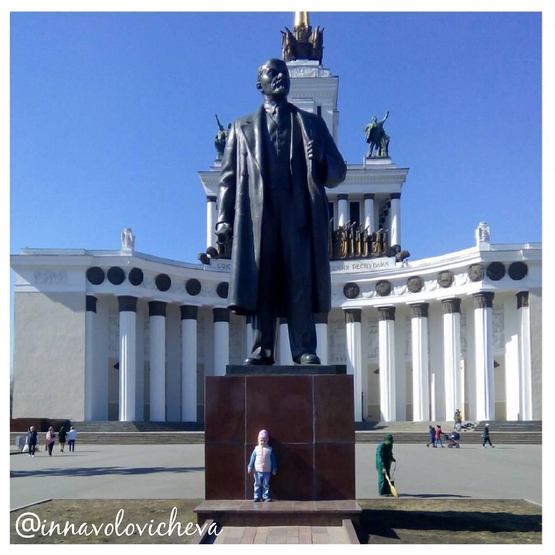 Жизнь за периметром. Инна Воловичева 24.04.16