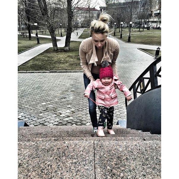 Домовские детишки (28 апреля)