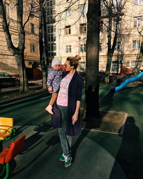 Домовские детишки (19 апреля)