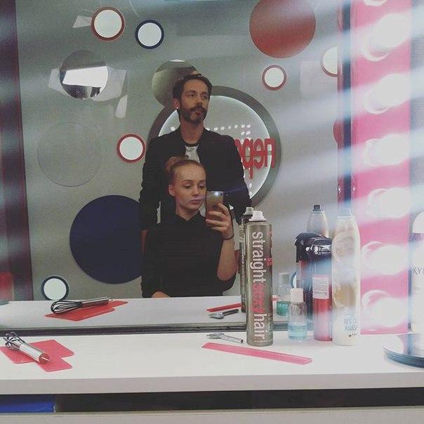 """Светлана Кальметова в """"Перезагрузке""""!"""