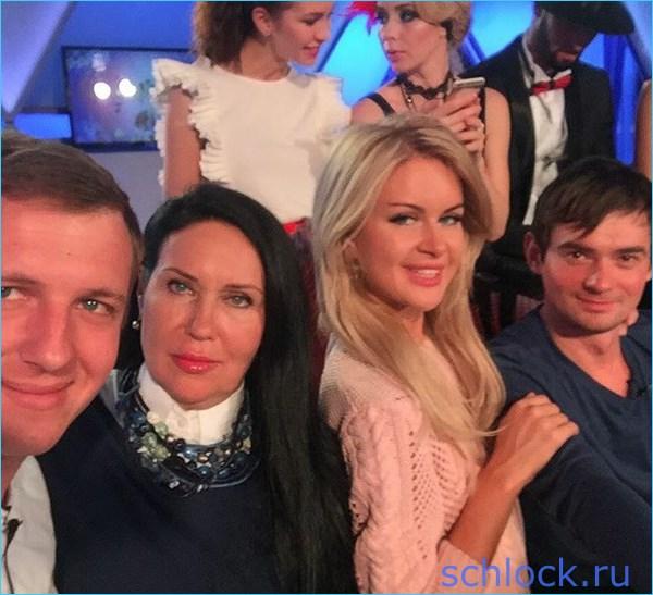 Татьяна Владимировна о невероятном